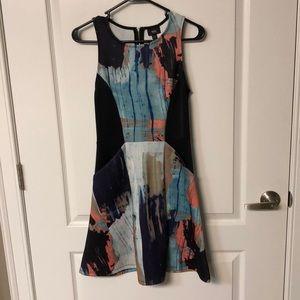 Mossimo dress XS